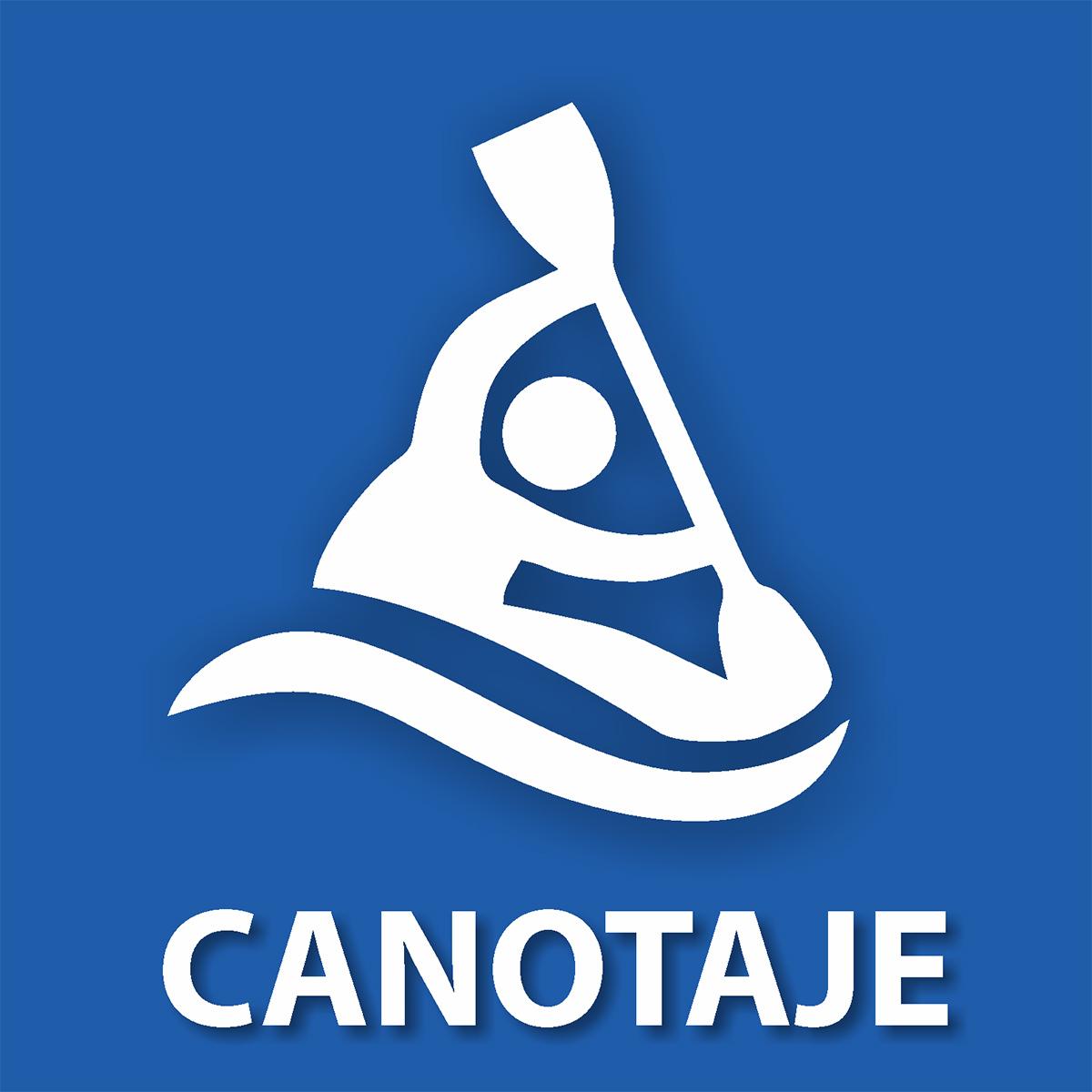 CANOTAJE CARRUCEL