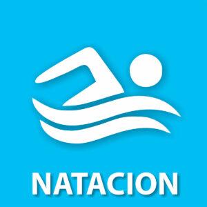 NATACION CARRUCEL