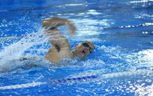 carrucel natacion